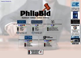 philabid.fi