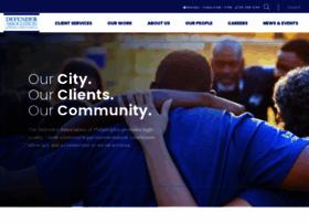 philadefender.org