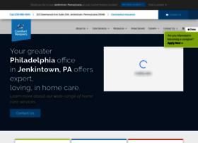philadelphia-850.comfortkeepers.com
