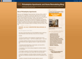 philadelphia-apartments.blogspot.com