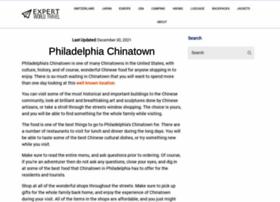 philadelphia-chinatown.info