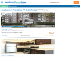 philadelphia.apartmenthomeliving.com