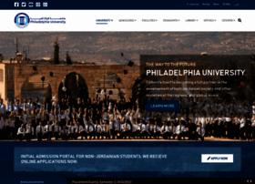 philadelphia.edu.jo