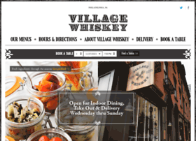 philadelphia.villagewhiskey.com