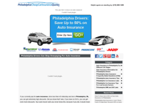 philadelphiacheapcarinsurancequotes.com
