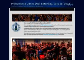 philadelphiadanceday.com