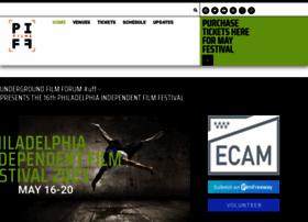 philadelphiaindependentfilmfestival.com