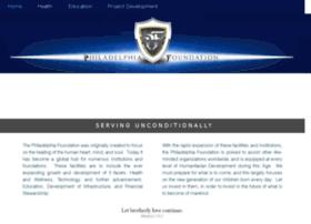 philadelphiaintl.org