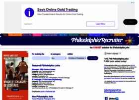 philadelphiarecruiter.com