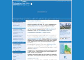 philadelphiasrealestate.com
