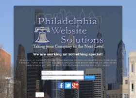 philadelphiawebsitesolutions.com