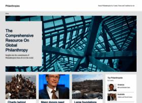 philanthropies.org