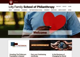 philanthropy.iupui.edu