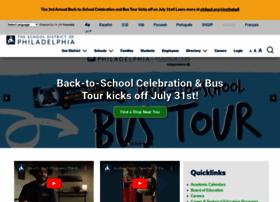 philasd.org