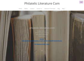 philatelic-literature.com