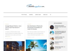 philatelie-populaire.com