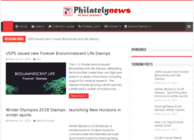 philatelynews.com