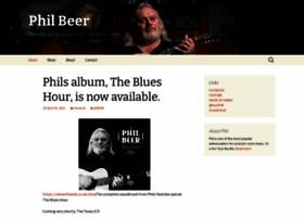 philbeer.co.uk