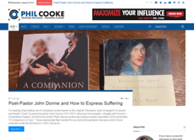 philcooke.com