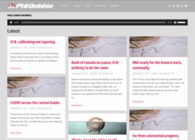 phildobbie.com