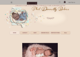 phildonnellybabies.co.uk