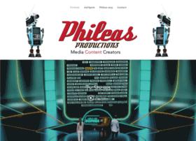 phileasproductions.com