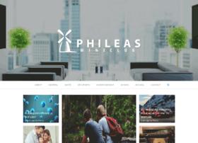 phileaswineclub.com