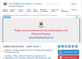 philembassy-uk.org