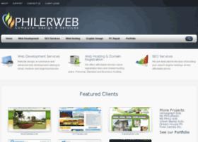 philerwebhost.com