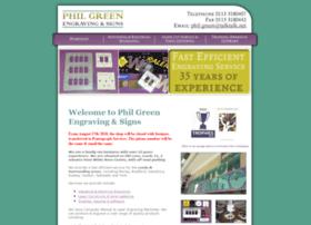 philgreenengraving.co.uk