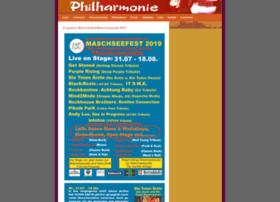 philharmonie-gaststaette.de