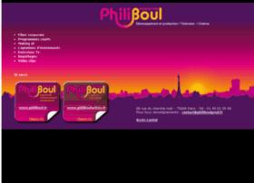 philiboulprod.fr