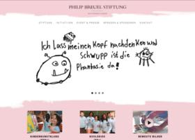 philip-breuel-stiftung.de