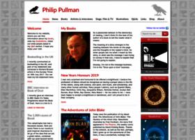 philip-pullman.com