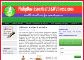 philipdavidsonhealthandwellness.com