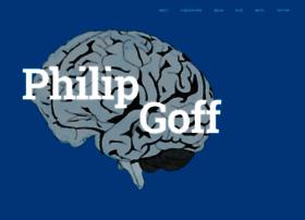 philipgoffphilosophy.com
