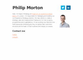 philipmorton.net