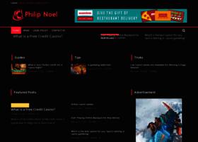 philipnoel.com