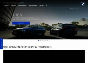 philipp-automobile.de