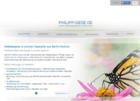philipp-giese.de