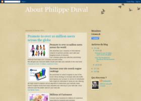 philippe-duval.blogspot.com