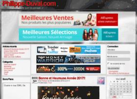 philippe-duval.com
