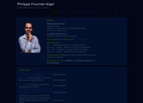 philippe-fournier-viger.com