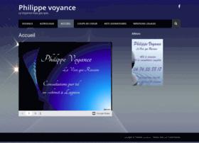 philippe-voyance.com