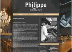 philippe.rest-e.co.il