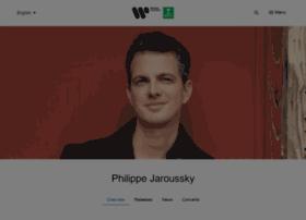 philippejaroussky.fr