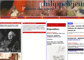 philippelejeune.fr