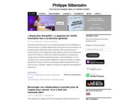 philippesilberzahn.com