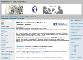 philippine-defenders.lib.wv.us