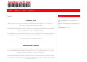 philippine-gifts.com